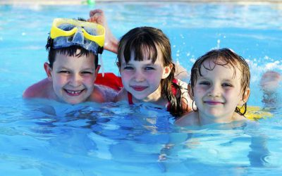 Purchasing a Home With a Swimming Pool